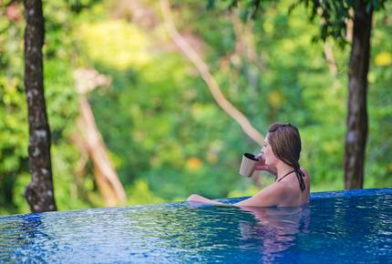 CURATED IRRESISTIBLE OFFER - Pura Vida New Years Paradise, Costa Rica