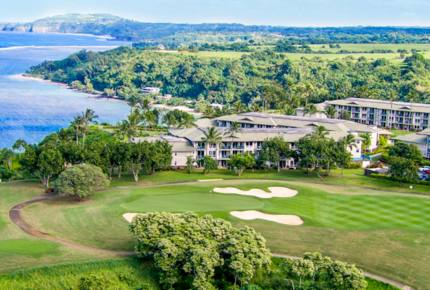 Westin Princeville Ocean Resort Kauai - One-Bedroom Villa