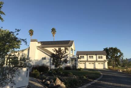 Napa Dream Retreat - Napa, California