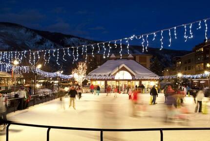 EXCLUSIVE STAY SKI EXPERIENCE - Aspen LGBT Ski Festival, Colorado