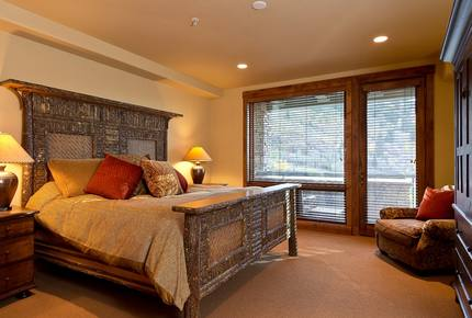 Black Diamond Lodge #222 - Park City, Utah