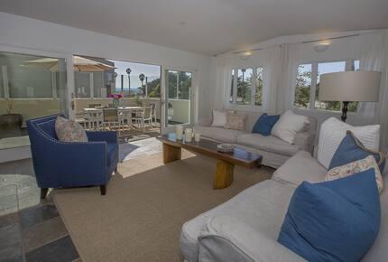 Ventura Luxury Family Beach Villa