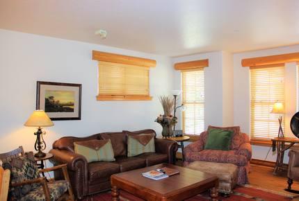The Lodges at Deer Valley #3218 - Park City, Utah
