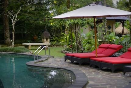 Puri Naga Toya - Bali