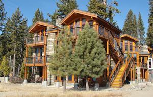 Luxury Lake Tahoe beachfront living - Tonopalo - Tahoe Vista, California