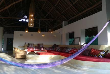Magical Watamu House with Lagoon Views - Dabaso, Kenya