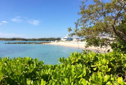 Fisher Island Getaway