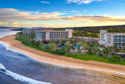 Oceanfront Maui Ocean Club Kaanapali 2 Bedroom, 3 Bathroom - Lahaina - Maui, Hawaii