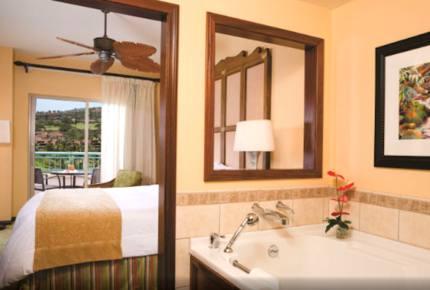 Oceanfront Maui Ocean Club Kaanapali, 2 Bedroom, 2 Bathroom