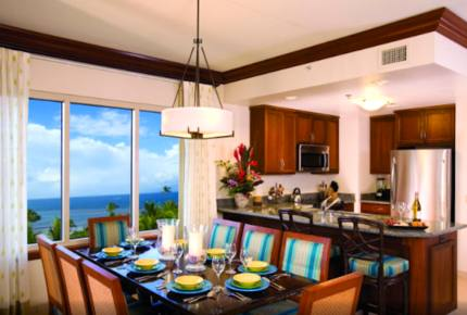 Oceanfront Maui Ocean Club Kaanapali - 3 Bedroom, 3 Bathroom