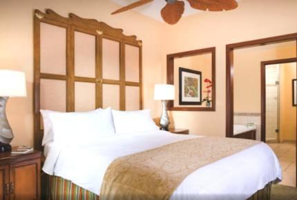 Oceanfront Maui Ocean Club Kaanapali - 1 Bedroom, 1 Bathroom