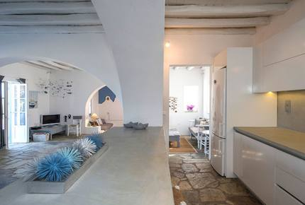 Veni Villa Paros - Paros, Greece
