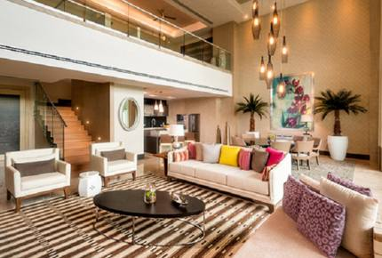 Vidanta Grand Luxxe Riviera Maya - 2 Bedroom Loft
