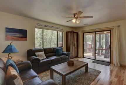 Quartz Cabin