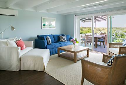 Martha's Vineyard Townhouse at the Winnetu Oceanside Resort