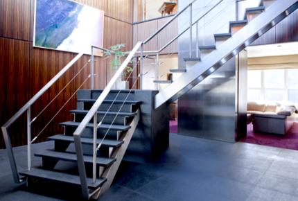 Elegant Tribeca Penthouse