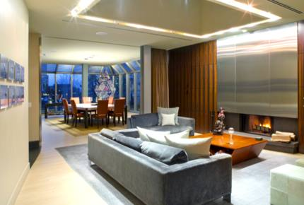 Elegant Tribeca Penthouse - New York City, New York