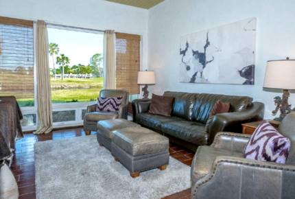 Sawgrass Country Club Oceanfront Community
