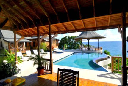 Ohana Villa - Bacolet, Trinidad and Tobago