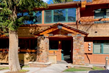 Aspen Chateau Condo - Aspen, Colorado