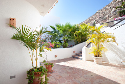 Mexican Chic Beach House in Gorgeous Gated Community