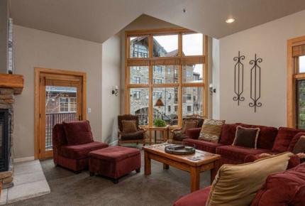 Northstar Club - 4 Bedroom Residence