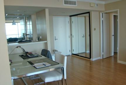 Platinum Vacations - Chic Ocean View 1 Bedroom Residence