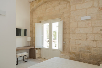 Suite 1480 at Masseria Mungiò