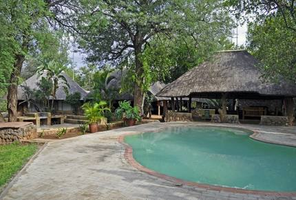 Family Suite at Mahlahla Game Lodge