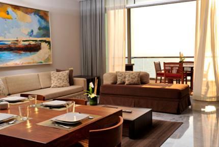 Vidanta Nuevo Vallarta - Grande Luxxe Two Bedroom Residence - Nuevo Vallarta, Mexico