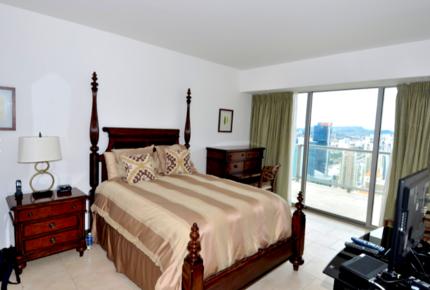 Panama Trump Ocean Club – 2 Bedroom Residence