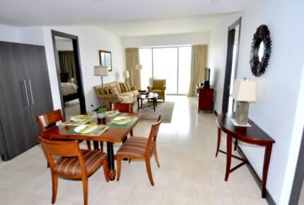 TOC Residences (JW Marriott) - Panama, Panama