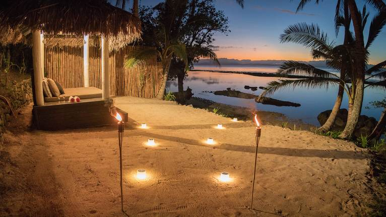 Raiwasa Private Retreat - Matei Taveuni, Fiji