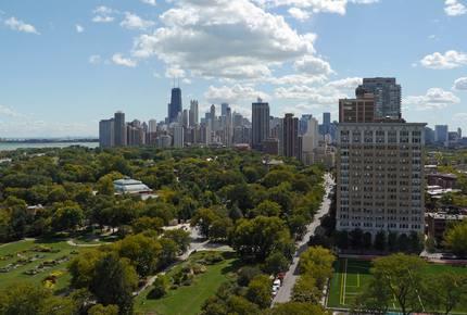 Lincoln Park Duplex - Chicago, Illinois