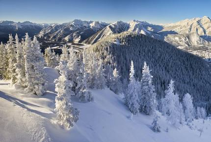 CURATED IRRESISTIBLE OFFER - Ski Escapes Europe & Canada, Switzerland