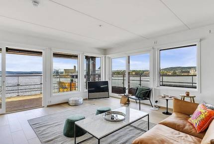 Pir 2 - Exclusive Apartment in central Oslo