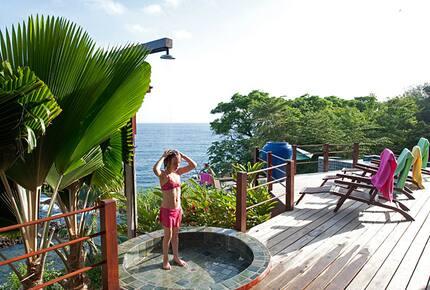 Soleil - Arnos Vale, Trinidad and Tobago