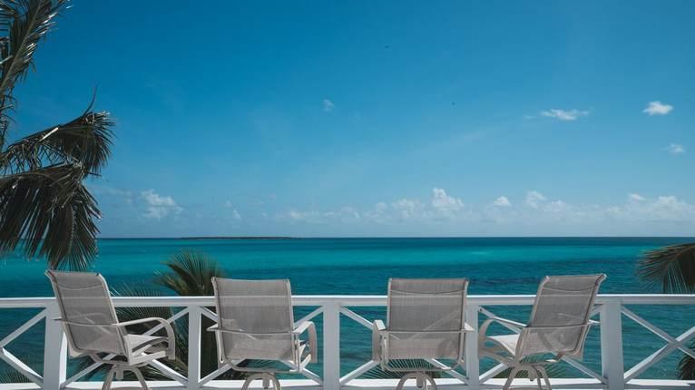 Bougainvillea House Villa | George Town, Great Exuma, Bahamas