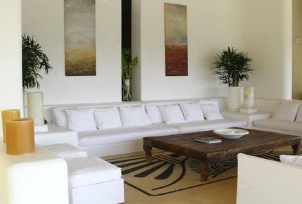 Spectacular Luxury Villa in Famous Costa Careyes