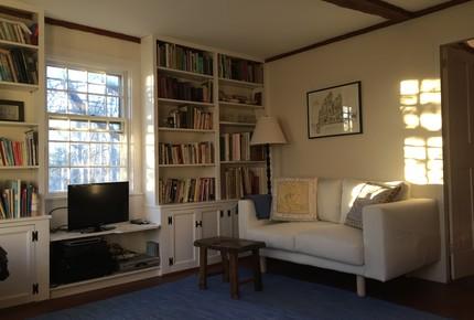 Martha's Vineyard/West Tisbury Home