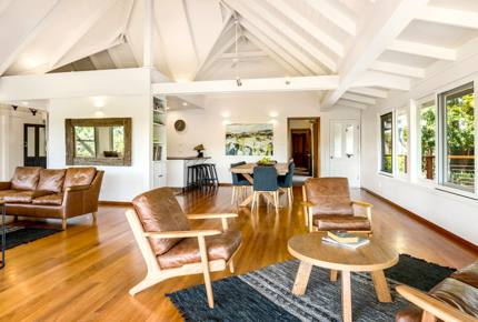 Rockinghorse Studios Luxury Home - Coorabell, Australia