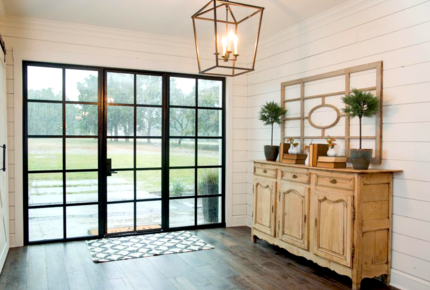 "The Barndominium - As seen on HGTV""s ""Fixer Upper!"""