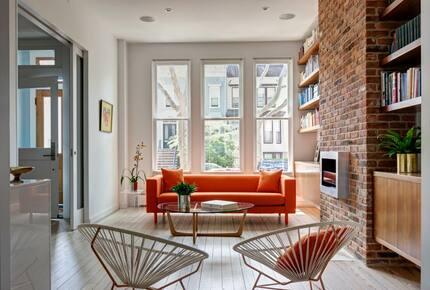 Modern East Williamsburg Home - Brooklyn, New York