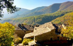 Borgo di Vagli - Two Bedroom Residence - Cortona, Italy