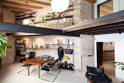 Stylish Apartment in Central Barcelona