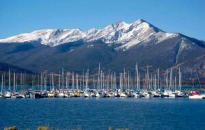Lake Front Ski Country - Dillon, Colorado
