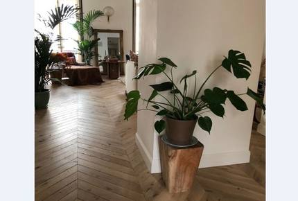 Elegant Apartment at St Germain des Pres - Paris, France