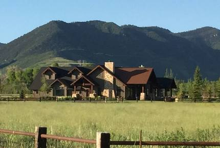 Twilight Moon Ranch - Park City
