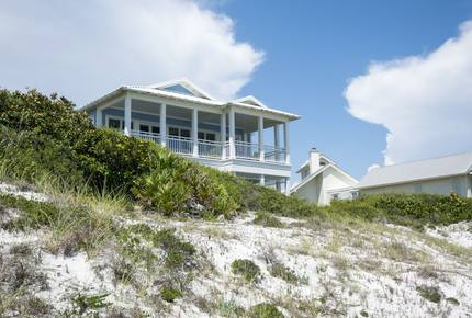 Barefootin' - Luxury Beach Front Home