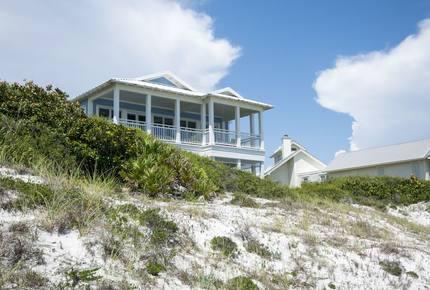 Barefootin' - Luxury Beach Front Home